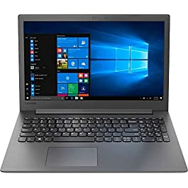 2019 Newest Lenovo IdeaPad 15.6″ HD High Performance Laptop PC |7th Gen AMD A9-9425 Dual-Core 3.10 GHz| 4GB RAM | 128GB SSD | 802.11ac | Bluetooth | DVD+/-RW | HDMI | Win 10