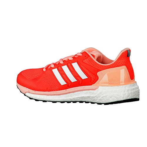 Comptition corsen St Adidas ftwbla Running Orange Supernova De corneb Chaussures Femme fCqwC8Xx