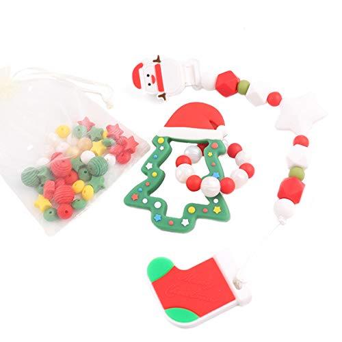 Promise Babe Bricolaje Bolsa de regalo de Navidad para la Dentición ...