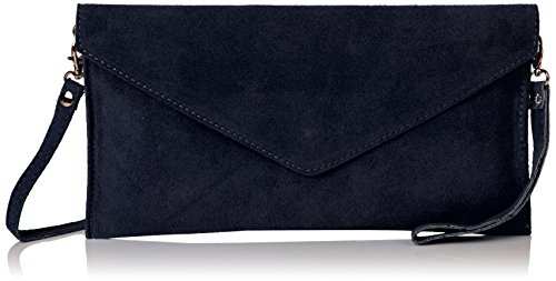 Girly Rebecca navy Blu Sacchetto Donna Handbags xTgwUq8