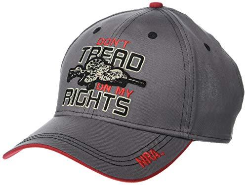 Buckwear NRA Don't Tread on Me Hat