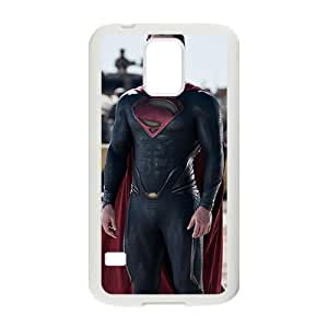Superman Design Pesonalized Creative Cool For Samsung Galaxy S5