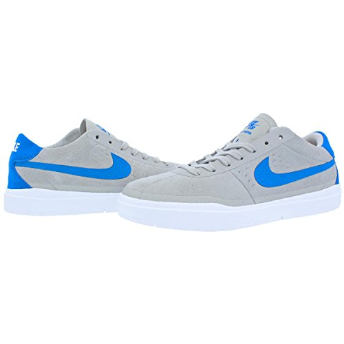 Hyperfeel Bruin Chaussures de Blue Garçon Skate Photo white White Blanco Nike SB Summit qRTpp