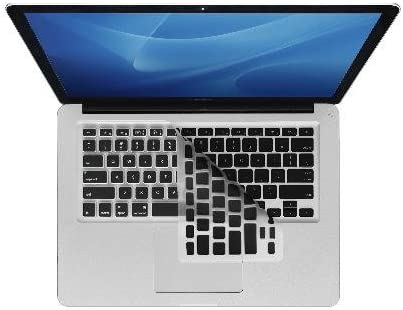 Unibody KB Covers CB-M-CB Checkerboard Keyboard Cover for MacBook//MacBook Air 13 Inch//MacBook Pro