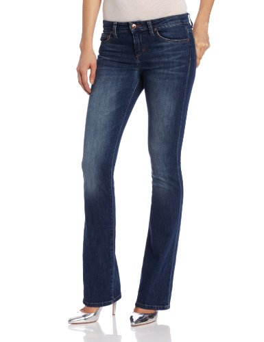 Joe's Jeans - Vaqueros bootcut para mujer Azul (Melodie)