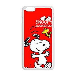 Snoopy Woodstock Cell Phone Case for iPhone plus 6