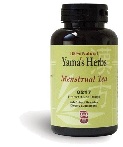 Menstrual Tea - Powder Type