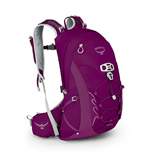 Tempest Magenta 9 Mystic Osprey Damen Pack Hiking ZH5w5S