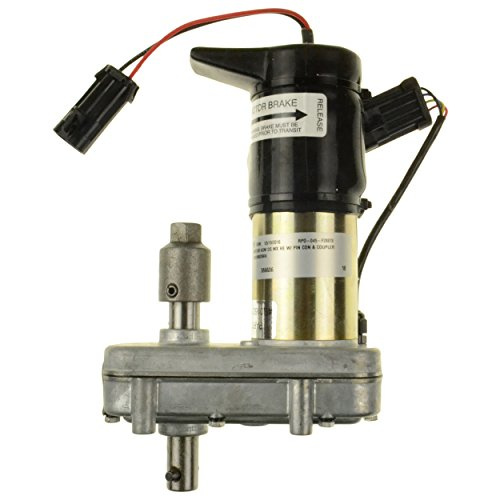 Price comparison product image Lippert Components / Power Gear 382267 / 1010000211 Motor Assembly for Slideout Ram
