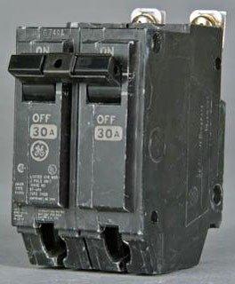 general electric 60 amp breaker - 8
