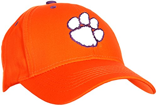 Clemson Tigers Men's MVP Ball Cap