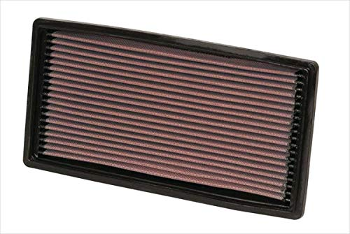 (K&N 33-2042 High Performance Replacement Air Filter)