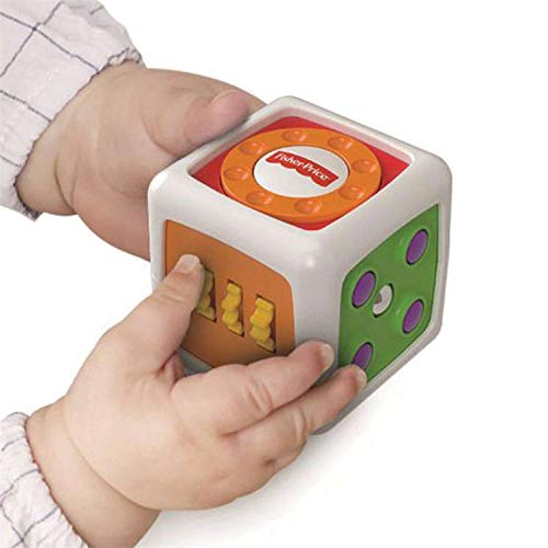 41aCnLj BFL - Fisher-Price My First Fidget Cube
