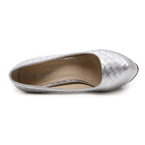 Plata Cuña 1to9mmsg00201 Mujer Con 1to9 Sandalias qPzwRxA
