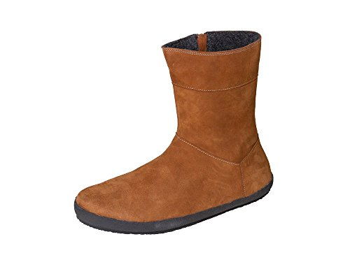 Women's cognac Runner Larissa Sole Brown Boots vBZqx8wU
