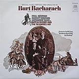 Original Soundtrack / Butch Cassidy And The Sundance Kid