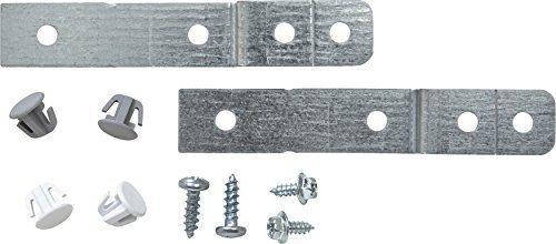 Electrolux DWBRACKIT1 Side Mount Kit, Model: DWBRACKIT1 (Tools & Outdoor gear supplies)