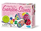 Paint Your Own Garden Stones