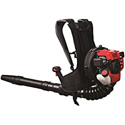 Troy-Bilt TB2BP EC 27cc 2-Cycle Gas Backpack Blower with JumpStart Technology