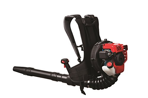 (Troy-Bilt TB2BP EC 27cc 2-Cycle Gas Backpack Blower with JumpStart Technology)