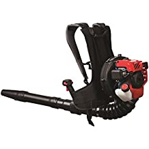 Troy-Bilt TB2BP EC 27cc 2-Cycle Gas Backpack Blower with JumpStart Technology