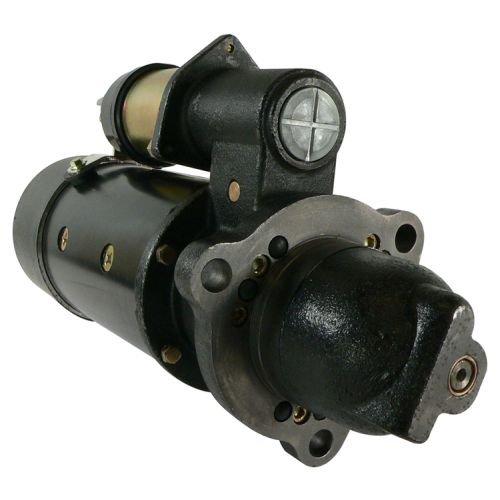 DB Electrical SDR0226 Starter Fits Caterpillar 3406 3408 3412 /Champion 740A 750 750A 760 780 780A /Chevy/GMC, Cummins Detroit Diesel, D9K, D9L Titan/John Deere 8850 8960 /International S Series