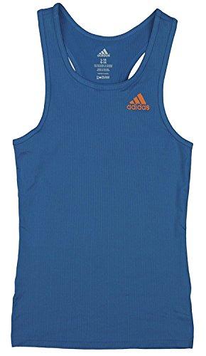 Adidas Youth Big Girls Perfect Rib Tank