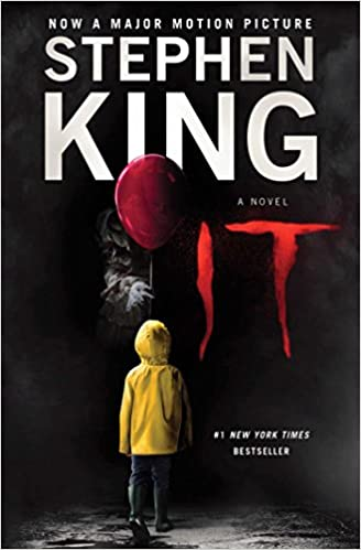It Stephen King PDF Download
