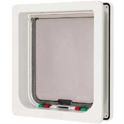Dog Mate Small Dog Door White product image