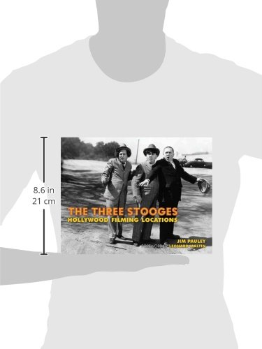 Review The Three Stooges: Hollywood