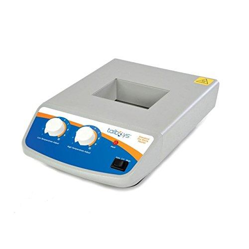 "Talboys 949510 1 Block Standard Dry Block Heater, 12.4"" L..."
