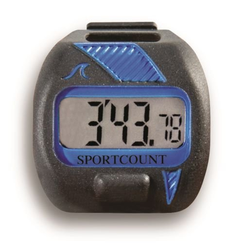 SportCount LapCounter and Timer