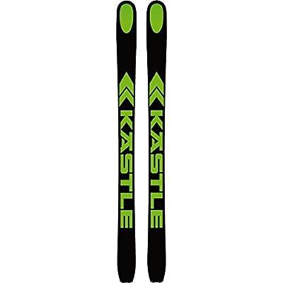 Kastle BMX 105 Ski