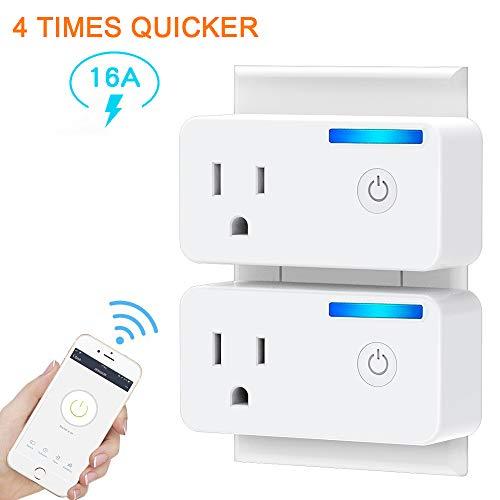 TONBUX Mini Smart Plug