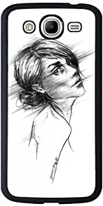Funda para Samsung Galaxy Mega 5.8 (i9150) - Acabo De by eDrawings38