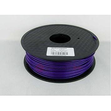 3D filamento ABS, bobina 1 Kg, 3,00 mm o para impresora 3D ...