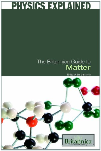 Britannica Guide - The Britannica Guide to Matter (Physics Explained)