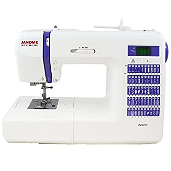 Janome DC2014 Computerized Sewing Machine