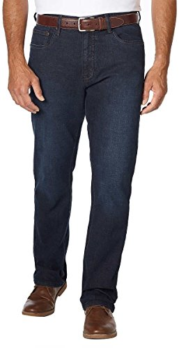 Urban Star Premium Apparel Stretch Relaxed Fit Straight Leg