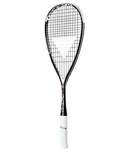 Tecnifibre Carboflex 135 S Squash Racquet by Tecnifibre B00YFTT5AI