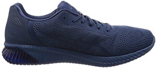 ASICS Sneaker T838N-4949 Gel-KENUN RUNNIGN Dark Blue/Dark Blue/Directoire Blue free shipping fashionable 9a85n