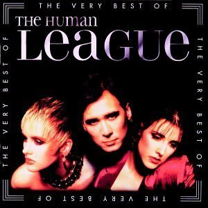 Very Best of by Human League (2000-03-07)