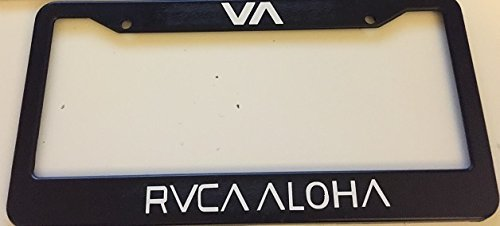 mma license plate frame - 9