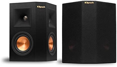 Klipsch RP-250S Reference Premiere Surround Speakers Ebony Pair