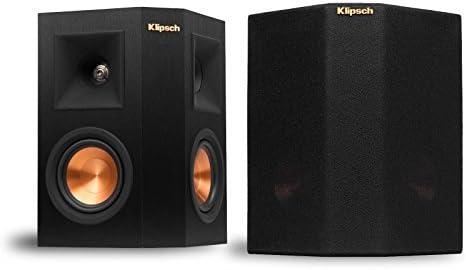 Klipsch RP-240S Surround Speaker Ebony Pair