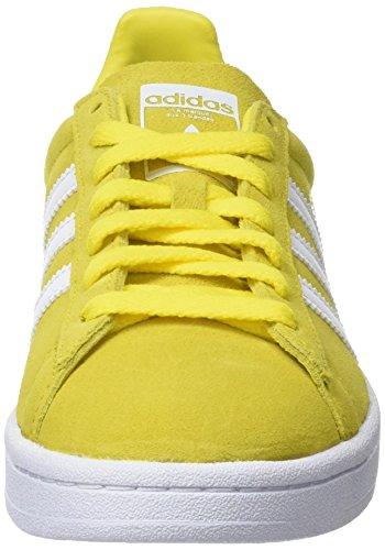 ftwbla Adidas ftwbla Baskets Enfant Jaune 000 Campus amaril Mixte w0x4UqAB0