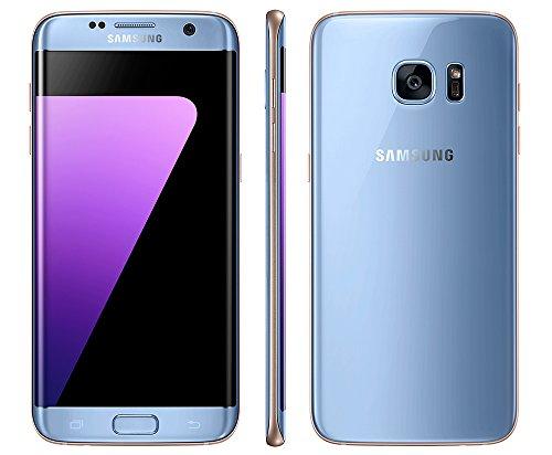 Samsung Galaxy S7 Edge AT&T 32GB Blue Coral
