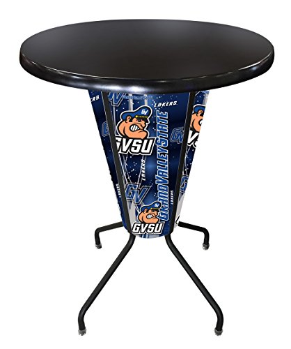 Lighted Outdoor Stool Table in US - 6