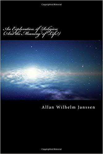 An Exploration of Religion and the Meaning of Life!: Mr