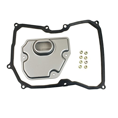 BECKARNLEY 044-0391 Automatic Transmission Filter ()